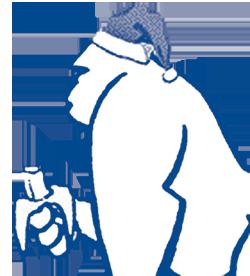 the christmas gorilla